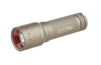 LED LENSER ไฟฉาย LED รุ่น T7.2