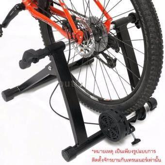 เทรนเนอร์ปั่นจักรยาน สำหรับล้อ20-22นิ้ว