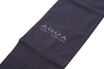 AQUA-X ปลอกแขน กันUV -