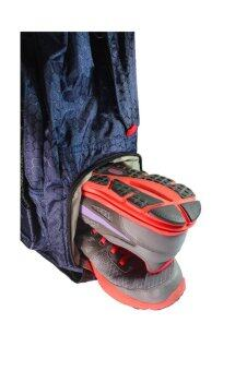Swiss Gear กระเป๋าเป้ใส่รองเท้ากันน้ำได้ รุ่น