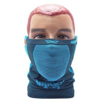 Naroo Mask รุ่น X5 - Black/Blue