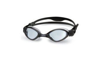 Head Swimming Goggle Tiger LSR+ - Black/Smoke