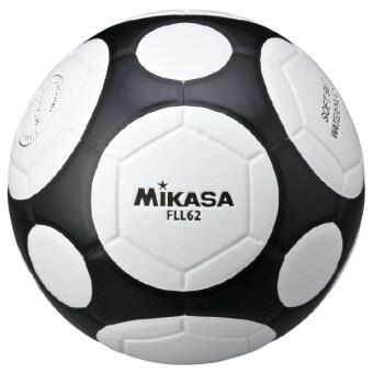 MIKASA ฟุตซอล Futsal MKS PU รุ่น FLL62-WBK