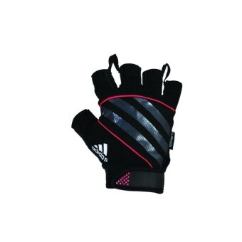 Adidas ADGB-12333RD ถุงมือออกกำลังกาย Performance Gloves (สีแดง) L image