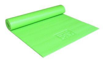 NK Fitness เสื่อโยคะ 6 มิล (Green)