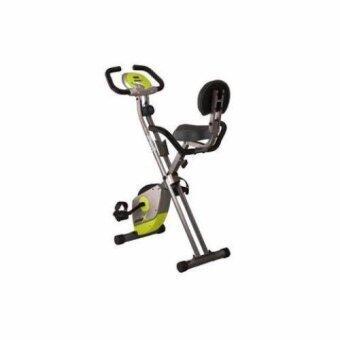 Spin-X จักรยานออกกำลังกายระบบแม่เหล็ก แบบพับได้