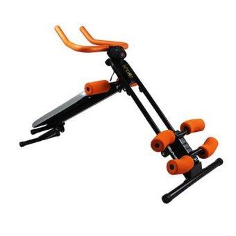360 Ongsa Fitness Fitness Sit Up Bench รุ่น AND-605C (image 4)