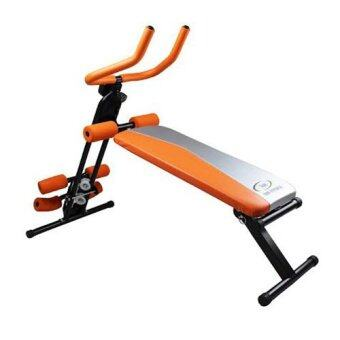 360 Ongsa Fitness Fitness Sit Up Bench รุ่น AND-605C (image 3)