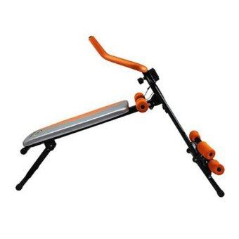 360 Ongsa Fitness Fitness Sit Up Bench รุ่น AND-605C (image 2)