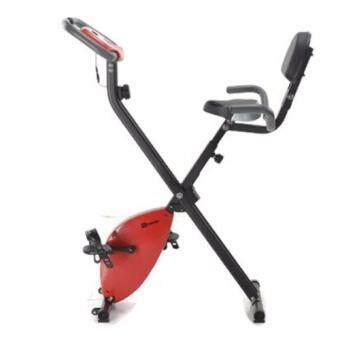 MAKOTO จักรยานออกกำลังกาย ระบบแม่เหล็ก / พับได้ (image 2)