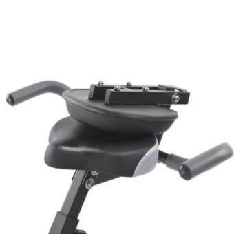 MAKOTO จักรยานออกกำลังกาย ระบบแม่เหล็ก / พับได้ (image 4)