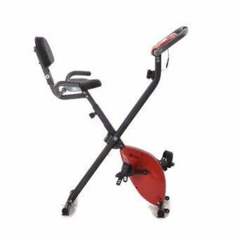 MAKOTO จักรยานออกกำลังกาย ระบบแม่เหล็ก / พับได้ (image 1)