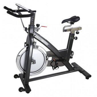360 Ongsa Fitness จักรยานนั่งปั่น SPIN BIKE 909 น้ำหนักจาน 20 KG.