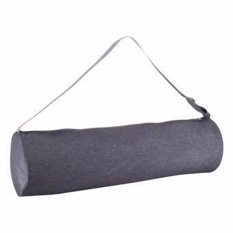 กระเป๋าใส่เสื่อโยคะ XL (สีเทา) image