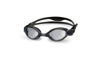 Head Swimming Goggle Tiger MID LSR - Black/Smoke