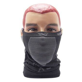 Naroo Mask รุ่น X5 - Black