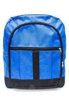 DM กระเป๋าเป้ Sport Bag - Blue