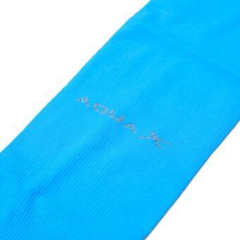 AQUA-X ปลอกแขน กัน UV