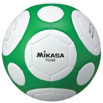 MIKASA ฟุตซอล Futsal MKS PU รุ่น FLL62-WG