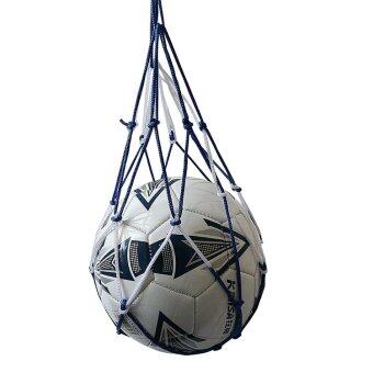 Amango Soccer Training Ball Kicking Net