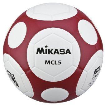 MIKASA Football MKS PU MCL5-WR