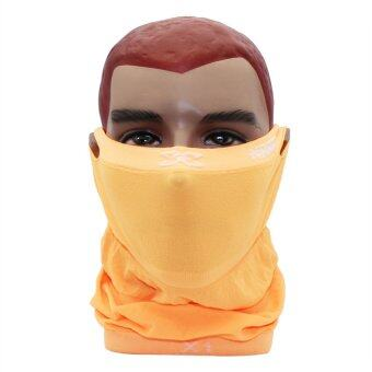 Naroo Mask X1 - Orange