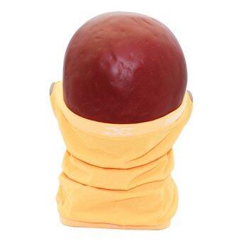 Naroo Mask X1 - Orange (image 1)