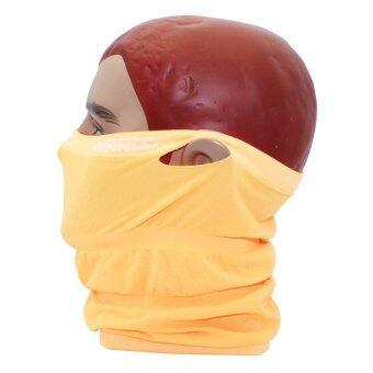 Naroo Mask X1 - Orange (image 2)