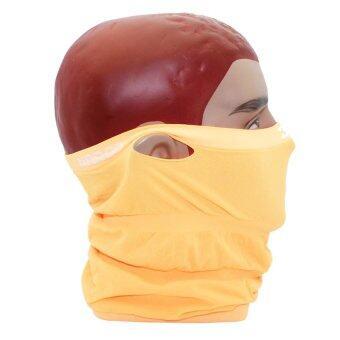 Naroo Mask X1 - Orange (image 3)