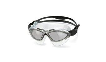 Head Swimming Goggle Jaguar LSR - Black/Smoke