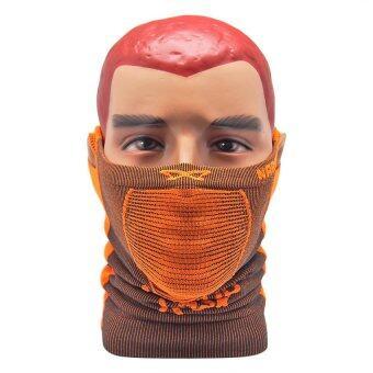 Naroo Mask รุ่น X5 - Grey/Orange