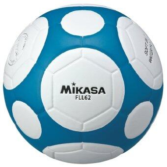 MIKASA ฟุตซอล Futsal MKS PU รุ่น FLL62-WB