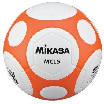 MIKASA Football MKS PU MCL5-WO