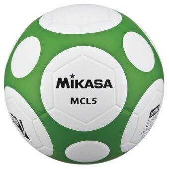 MIKASA Football MKS PU MCL5-WG