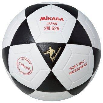 MIKASA ฟุตซอล Futsal MKS PVC รุ่น SWL62V