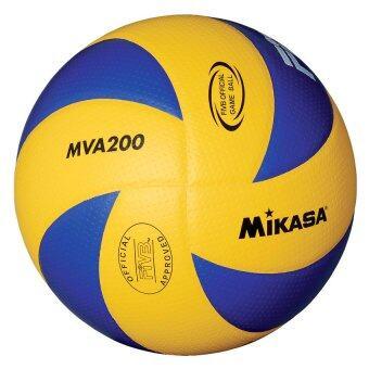 Mikasa ลูกวอลเล่ย์บอล รุ่น MVA200