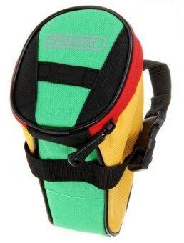 Trusty กระเป๋าติดจักรยานแบบใต้เบาะ รุ่น Roswheel 0063 - Yellow