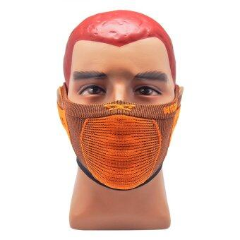 Naroo Mask X5s - Grey/Orange