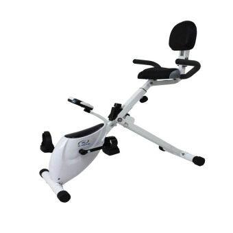360 Ongsa Fitness Exercise Bike จักรยานออกกำลังกาย แบบพับได้ image