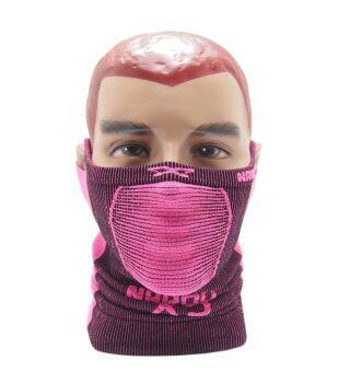 Naroo Mask รุ่น X5 - Black/Pink