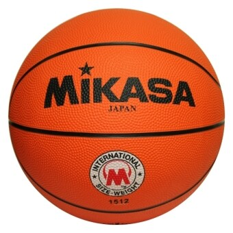 MIKASA บาสเก็ตบอล Basketball MKS RB 1512
