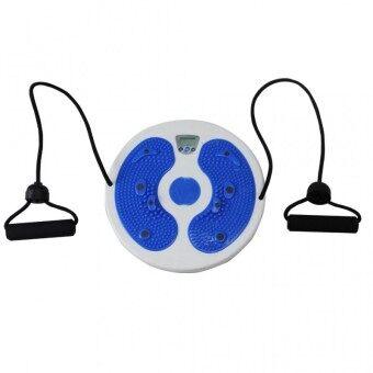 360 Ongsa Fitness Twister Exercise จานหมุนออกกำลังกายแนวแอโรบิค image