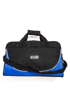 DM กระเป๋า HSport NX (สีดำ/น้ำเงิน)