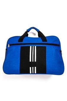 DM กระเป๋า TLSport - สีดำ/น้ำเงิน