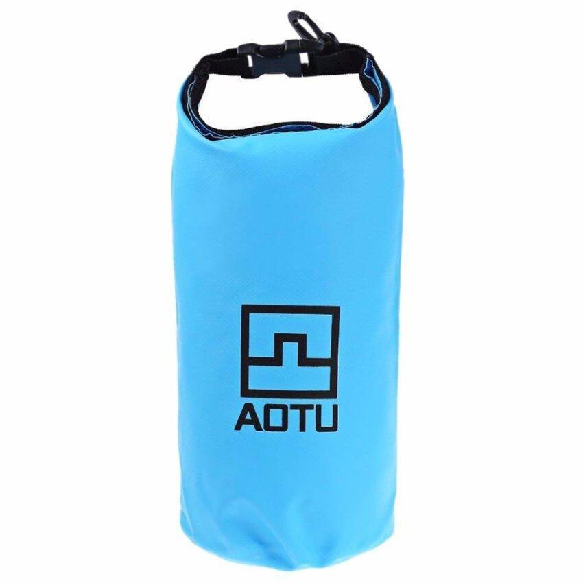 Jeebel 1.5L 2 in 1 Waterproof Bag and Water Bag Mobile Phone Digital Camera for