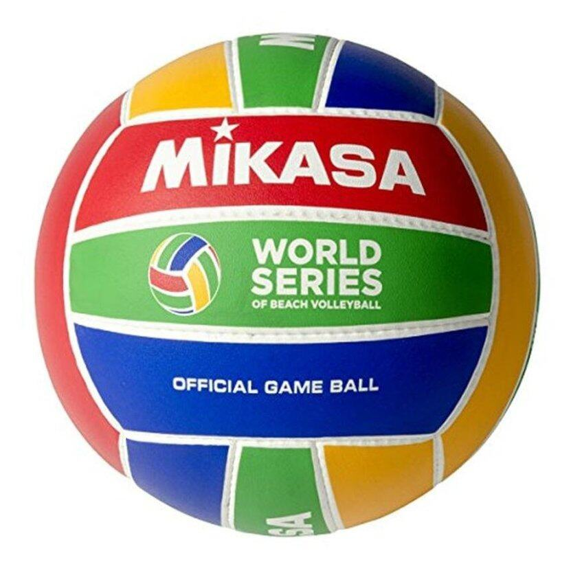 Mikasa World Series Official Beach Volleyball - intl ...