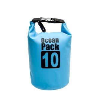 กระเป๋ากันน้ำ Ocean Pack ขนาด10 L