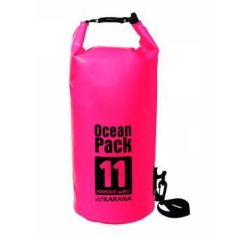 กระเป๋ากันน้ำ Ocean Pack 11L.