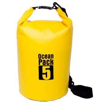 กระเป๋ากันน้ำ Ocean Pack 5L.