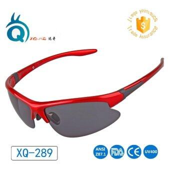 Polarized Hiking Cycling Glasses Bicycle Sunglasses Sports Eyewear Riding Glasses Bike Equipment - intl
